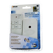 Coleman Cable Woods Wireless Indoor Remote