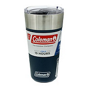 Coleman Insulated Stainless Steel Brew Tumbler Slate