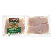 Coleman Organic Boneless Skinless Chicken Breast