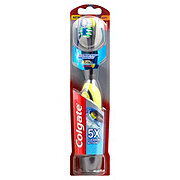 Colgate 360 Total Advanced Floss Tip Soft Powerbrush