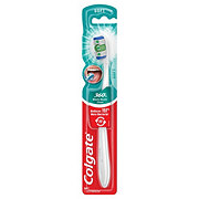 Colgate 360 Whole Mouth Clean Toothbrush, Full Head Soft