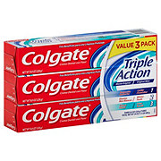 Colgate Base Toothpaste Triple Action