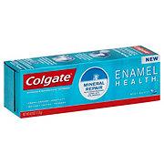 Colgate Enamel Health Mineral Repair Toothpaste