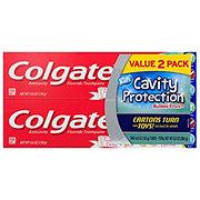 Colgate Kids Cavity Protection Value Pack Bubble Fruit Paste