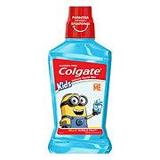 Colgate Kids Minions Mouthwash