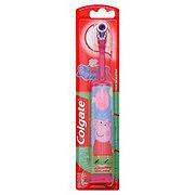Colgate Kids Peppa Pig Powered Toothbrush