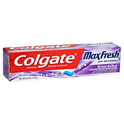 Colgate Max Fresh Knockout Toothpaste