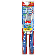 Colgate Max Fresh Scented with Tongue Freshener Medium Full Head Toothbrushes