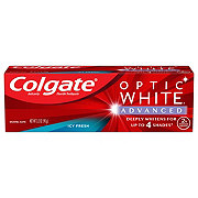 Colgate Optic White Cool Mild Mint Toothpaste