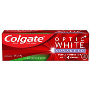 Colgate Optic White Enamel Strength Toothpaste
