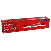 Colgate Optic White Sparkling White Toothpaste