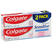 Colgate Sensitive Maximum Strength Multiprotection Toothpaste