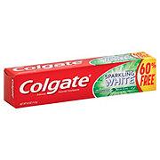 Colgate Sparkling White Mint Zing