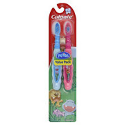 Colgate Toothbrushes Kids My First