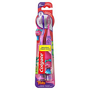 Colgate Toothbrushes Kids Trolls
