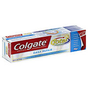 Colgate Total Advance Daily Repair Toothpaste