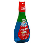 Colgate Total Advance Health Mouthwash