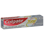 Colgate Total Advanced Deep Clean Anticavity Fluoride & Antigingivitis Toothpaste