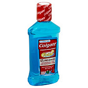 Colgate Total Advanced Pro Shield Mouthwash, Peppermint Blast