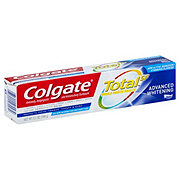 Colgate Total Advanced Whitening Anticavity Fluoride & Antigingivitis Toothpaste
