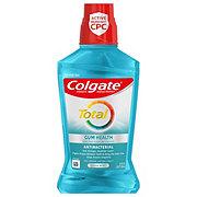 Colgate Total Gum Health Clean Mint Mouthwash