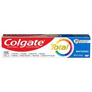 Colgate Total Whitening Anticavity Fluoride & Antigingivitis Toothpaste