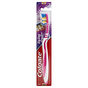 Colgate Wave Full Head Soft Toothbrush, Assorted Colors