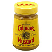 Colman's Of Norwich Original English Mustard