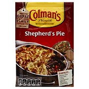 Colman's of Norwich Shepard's Pie Sauce Mix