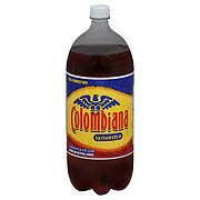 Colombiana Kola Flavored Soda