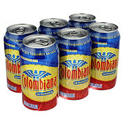 Colombiana La Nuestra Drink 6 PK