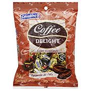 Colombina Coffee Delight Hard Candy