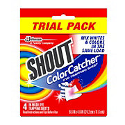 Color Catcher Trial Pack Color Catcher Dye-Trapping Sheets Trial Pack