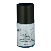 Color Well Nail Color, Gardenia