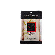 Colorado Spice Chef's Recipe Blackening Spice