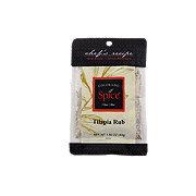 Colorado Spice Tilapia Rub