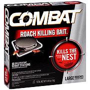 Combat Roach Killing Bait For Large Roaches