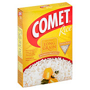 Comet Long Grain Rice