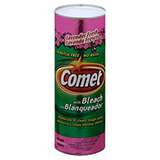 Comet Scratch Free Lavender Fresh with Bleach Deodorizing Cleanser