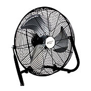 Comfort Zone Cradle Floor Fan