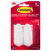 Command 3M General Purpose Designer Hooks