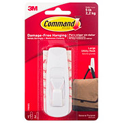 Command 3M General Purpose Utility Hook - Shop Hooks & Picture Hangers at H-E-B