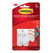 Command 3M General Purpose Utility Hooks