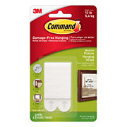 Command 3M Medium Picture Hanging Strips