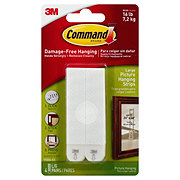 Command 3M Picture & Frame Hanging Strips