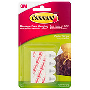 Command 3M Poster Strips