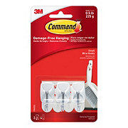 Command 3M Wire General Purpose Hooks