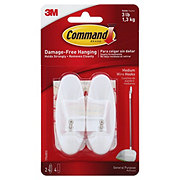 Command 3M Wire Medium Hooks