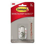 Command Damage-Free Hanging Timeless Hook