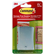 Command Jumbo Picture Hang Strips